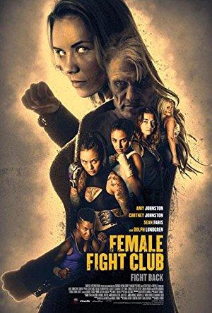 Female Fight Squad – Magnetlank