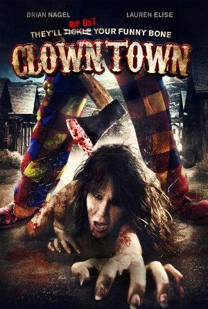 ClownTown – Magnetlank