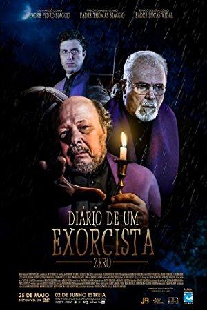 Diário de um Exorcista – Zero