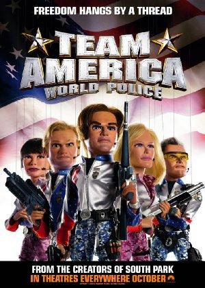 Team America: World Police – Magnetlank