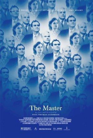 The Master – Magnetlank