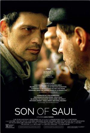 Son of Saul – Magnetlank