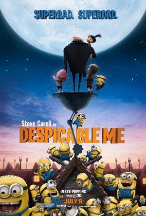 Despicable Me – Magnetlank