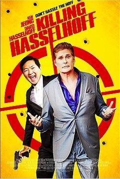 Killing Hasselhoff – Magnetlank