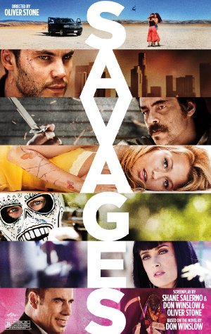 Savages – Magnetlank