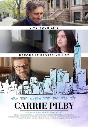 Carrie Pilby – Magnetlank