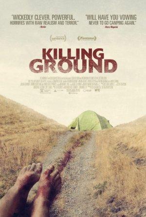 Killing Ground – Magnetlank