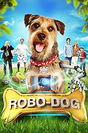 Robo-Dog – Magnetlank