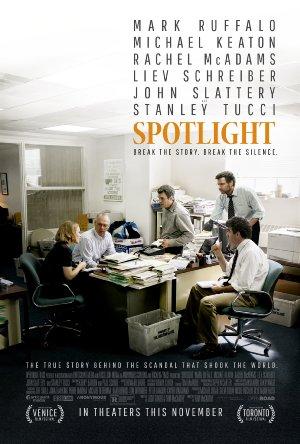 Spotlight – Magnetlank