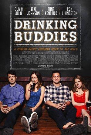 Drinking Buddies – Magnetlank
