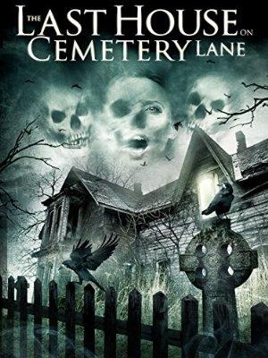 The Last House on Cemetery Lane – Magnetlank