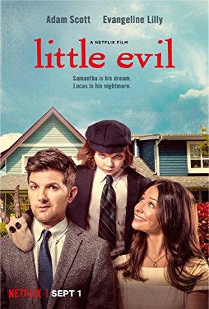Little Evil – Magnetlank