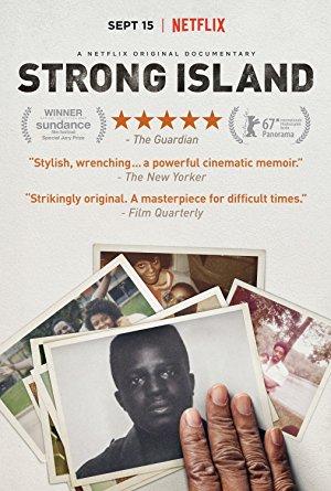 Strong Island – Magnetlank