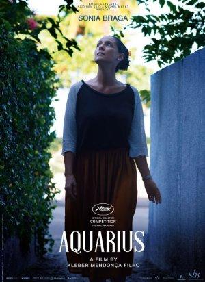 Aquarius – Magnetlank