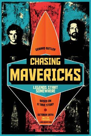Chasing Mavericks – Magnetlank