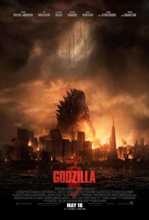 Godzilla – Magnetlank