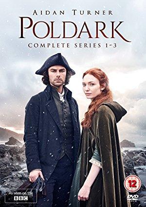 Poldark – Magnetlank