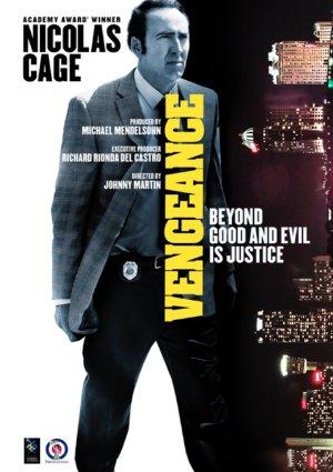 Vengeance: A Love Story – Magnetlank