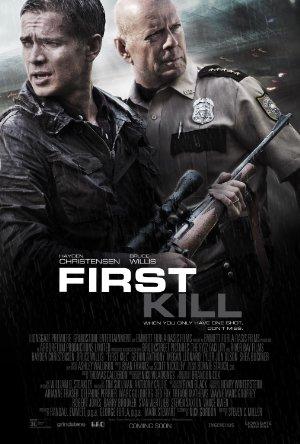 First Kill – Magnetlank