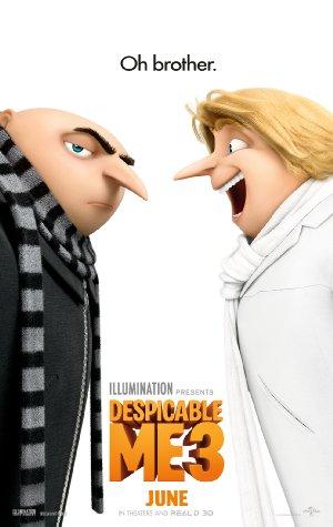 Despicable Me 3 – Magnetlank