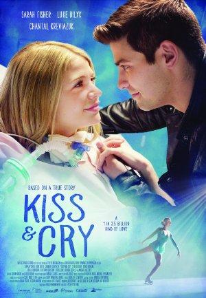 Kiss and Cry – Magnetlank