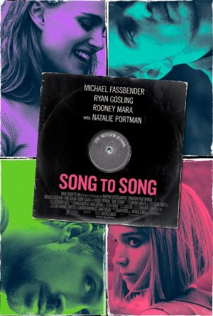 Song to Song – Magnetlank