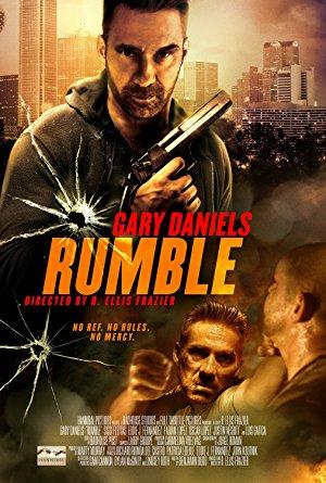 Rumble – Magnetlank