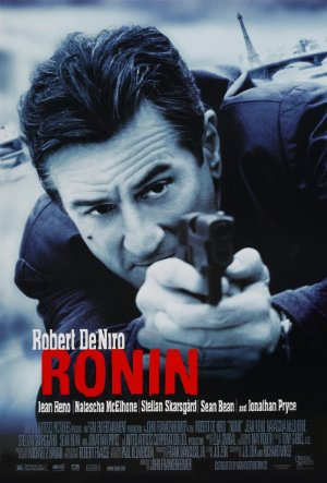 Ronin – Magnetlank