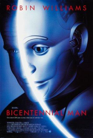 Bicentennial Man – Magnetlank