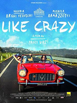 Like Crazy – Magnetlank