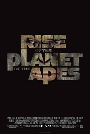 Rise of the Planet of the Apes – Magnetlank
