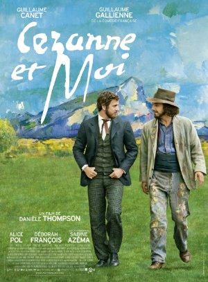 Cezanne et Moi – Magnetlank