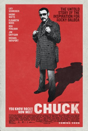 Chuck – Magnetlank