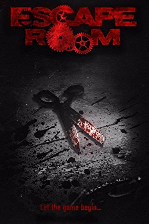 Escape Room – Magnetlank