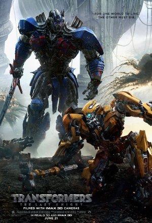 Transformers: The Last Knight – Magnetlank