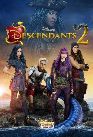 Descendants 2 – Magnetlank