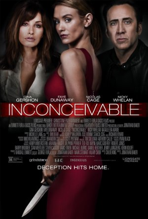 Inconceivable – Magnetlank