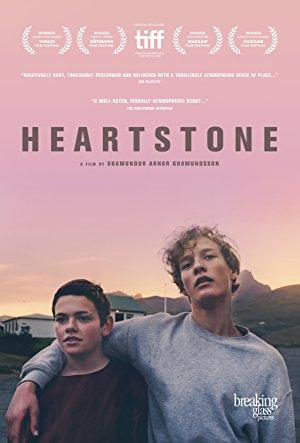 Heartstone – Magnetlank