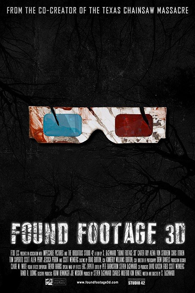 Found Footage 3D