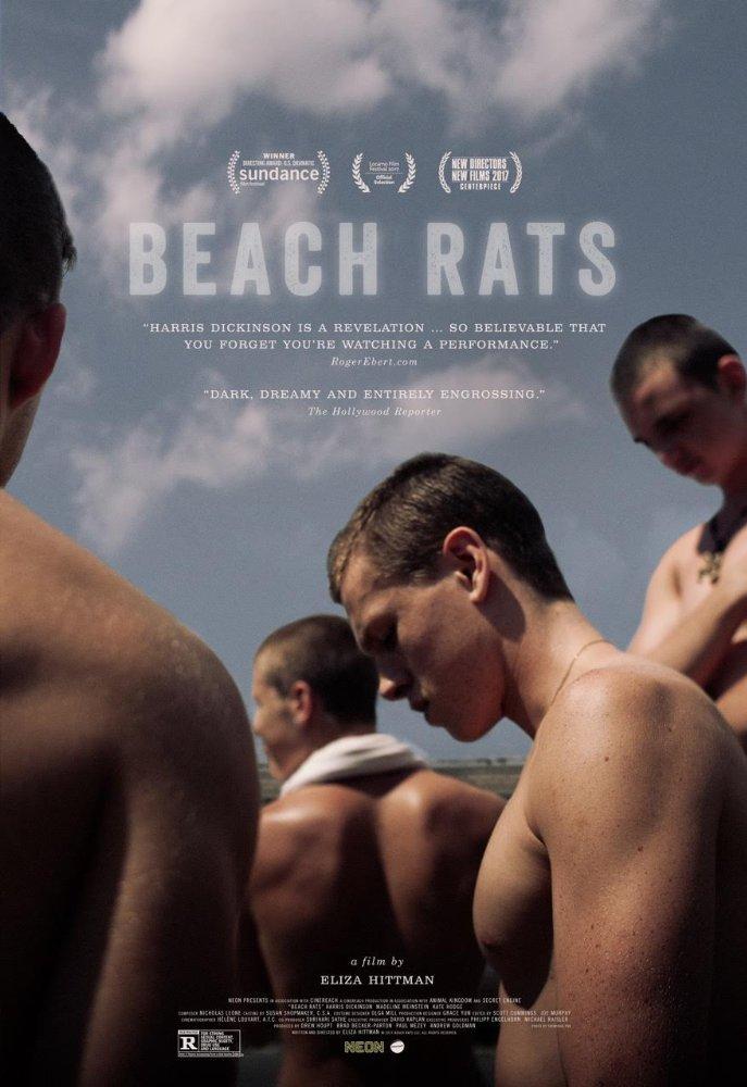 Beach Rats