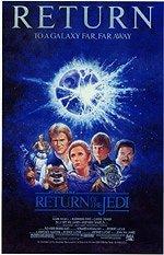 Star Wars Episod VI – Jedins Återkomst