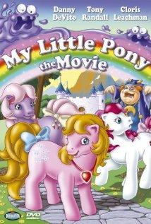 My Little Pony – Ett äventyr