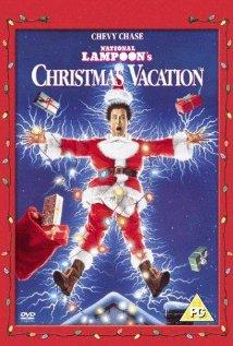 National Lampoons Christmas Vacation