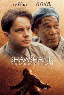 Nyckeln till Frihet (The Shawshank Redemption)