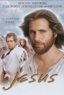 Bibeln – Jesus