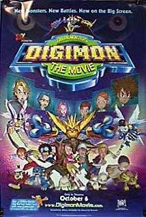 Digimon: Filmen