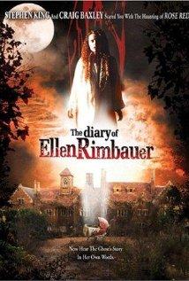 Ellen Rimbauers dagbok