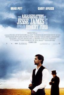 Mordet på Jesse James av ynkryggen Robert Ford