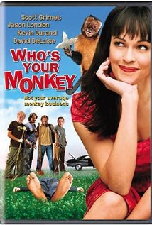 Whos Your Monkey