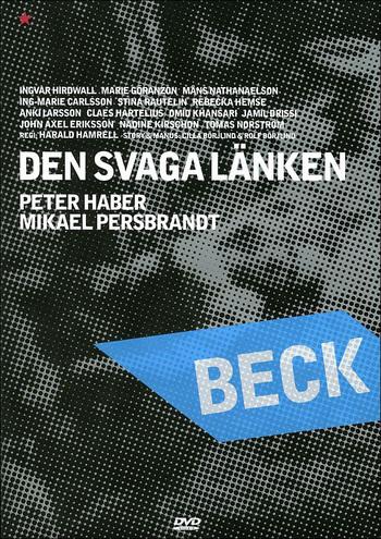 Beck – Den svaga länken